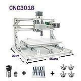 TopDirect CNC Fräsmaschine, Arbeitsbereich: 300 *...