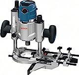 Bosch Professional GOF 1600 CE Oberfräse, 8/12 mm...