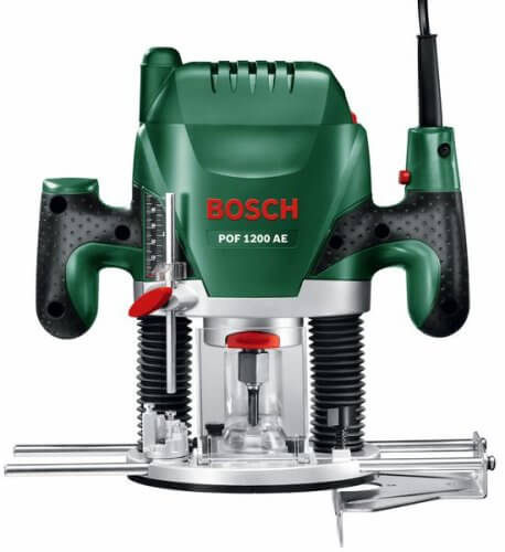 Bosch POF 1200 AE Oberfräse